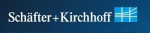 Schaefter+ Kirchhoff