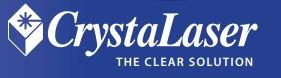 CrystaLaser