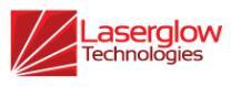 Laserglow